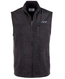 Men's Birdseye Fleece Vest