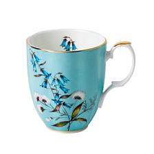 Royal Albert 100 Years 1940 2-Piece Set, Mug & Plate - English Chintz