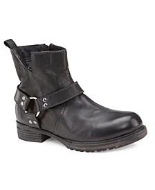 Vintage Foundry Women's Regular Calf Morgan Boot