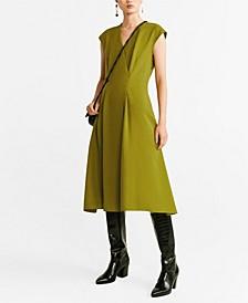 Dart Detail Dress