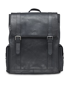 Buffalo Collection Laptop Backpack