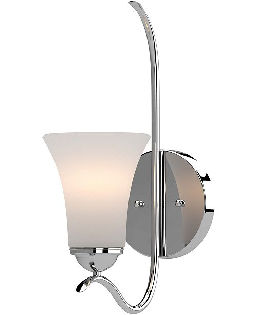 Volume Lighting Alesia 1-Light Wall Sconce