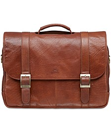 Arizona Collection Porthole Laptop/ Tablet Briefcase
