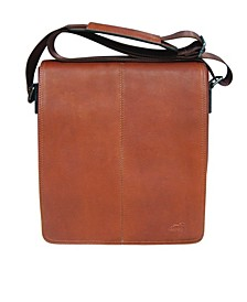 Colombian Collection Crossover Tablet Bag