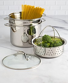 Stainless Steel MultiPot, Created For Macy's