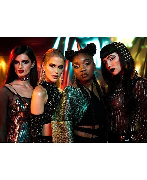 NYX Professional Makeup Love Lust Disco: Meet the DJs