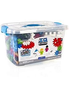 Guidecraft IO Blocks Center Expansion Pack - 32 Pieces