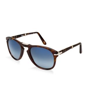 Image of Persol Polarized Sunglasses, PO0714 54