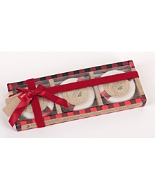3-Pc. Soap Bath Gift Set
