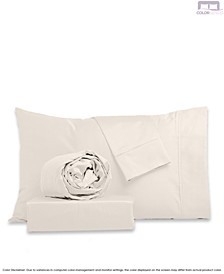 Beautifully Crafted Percale Sheet Set- Full