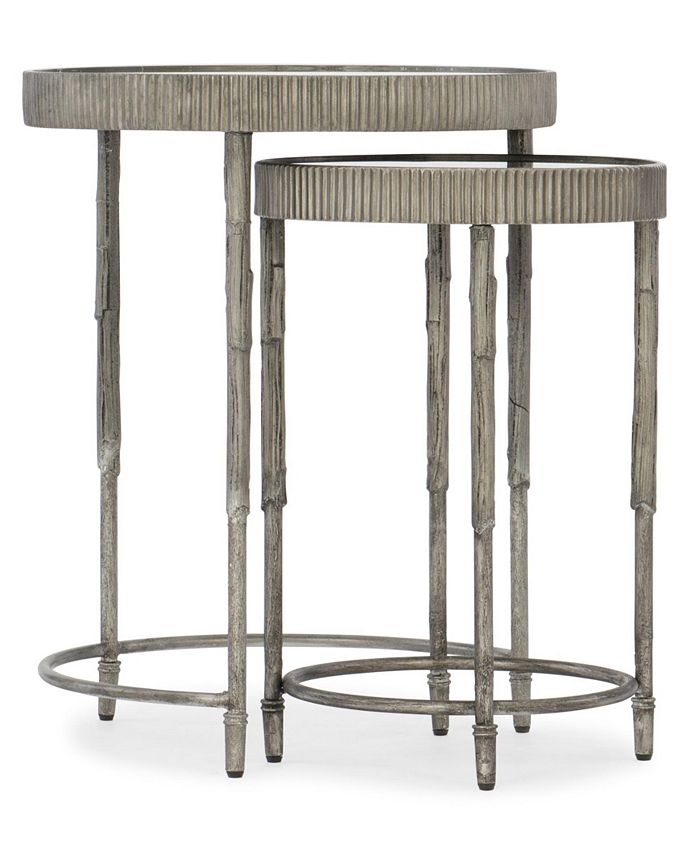 Hooker Furniture - Lilou Accent Nesting Tables