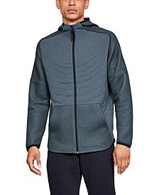 Men's Move Light Zip Training Hoodie