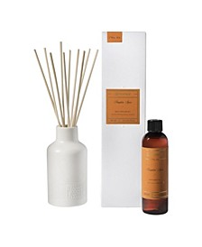 Pumpkin Spice Reed Diffuser Boxed Set