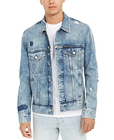 Men's Foundation Trucker Jacket