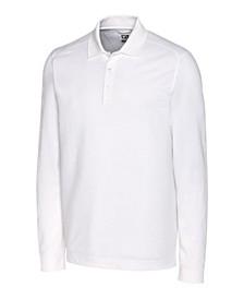Men's Advantage Long Sleeve Polo