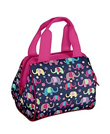 Riley Insulated Lunch Bag