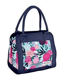 Carolina Insulated Lunch Bag