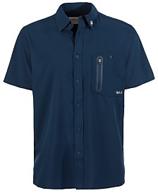 Gillz Men's Deep Sea Shirt