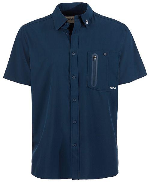 Gillz Men's Deep Sea Shirt