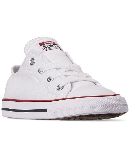 82cb6c3edacb2 Baby (1-4) & Toddler (4.5-10.5) Chuck Taylor Original Sneakers from Finish  Line