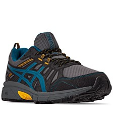 Men's GEL-Venture 7 Running Sneakers from Finish Line