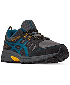 Asics Men's GEL-Venture 7 Running Sneakers from Finish Line