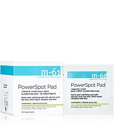 PowerSpot Pad, 30-Pk.