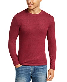 Men's Holden Brushed Long-Sleeve T-Shirt