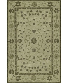 Torrey Tor5 Fern Area Rugs Collection