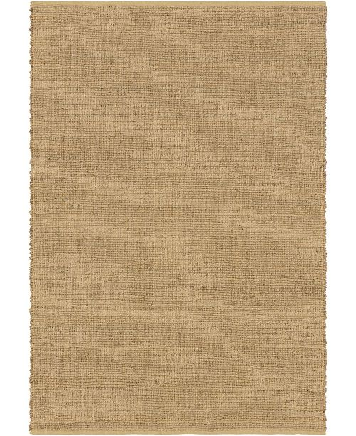 Bridgeport Home Prisma Jute Prs1 Natural Area Rug Collection