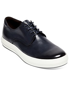 Men's The Mover Lace-Up Dress Sneakers