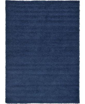 Exact Shag Exs1 Navy Blue 2' 2