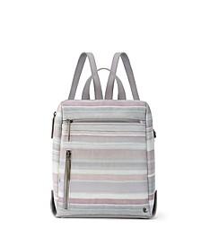 Elliott Lucca Olvera Printed Backpack