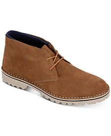 Men's Lace-Up Abie Desert Boots