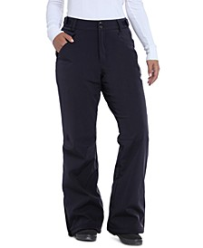 Shannon Stretch Ski Pants