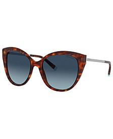 Polarized Sunglasses, TF4166 55