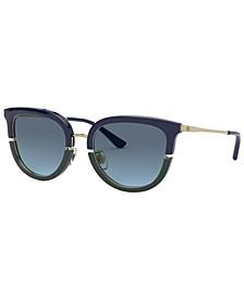 Sunglasses, TY6073 53