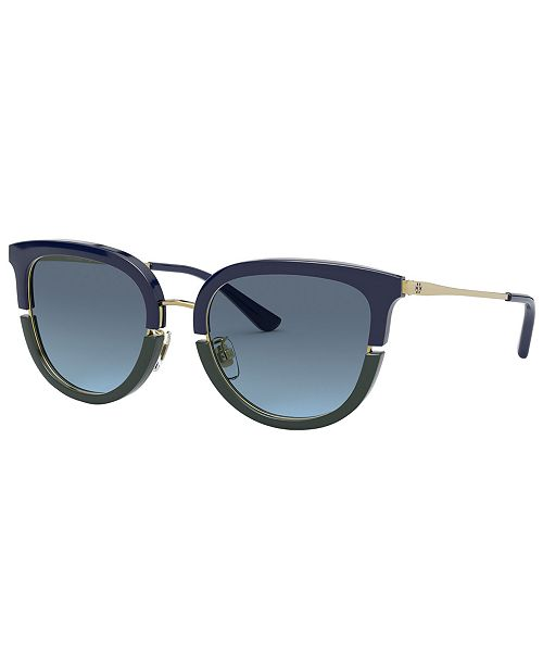 Tory Burch Sunglasses, TY6073 53