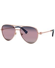 Sunglasses, VA2034 57