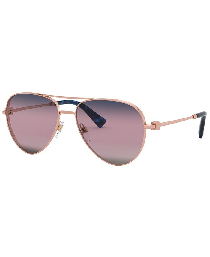 Valentino - Sunglasses, VA2034 57