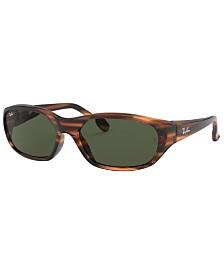 Ray-Ban DADDY-O Sunglasses, RB2016 59