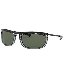 Ray-Ban OLYMPIAN I Sunglasses, RB2319 62