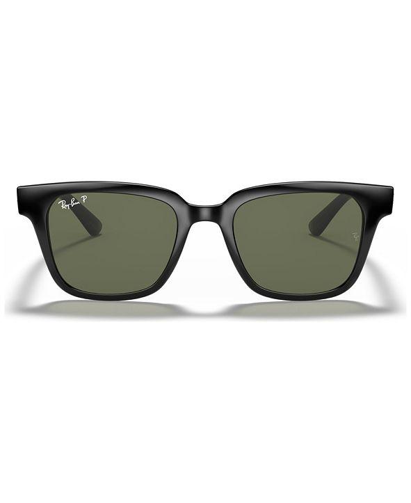 Ray-Ban Polarized Sunglasses, RB4323 51