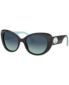 Sunglasses, TF4153 54