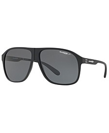 Men's Polarized Sunglasses, AN4243