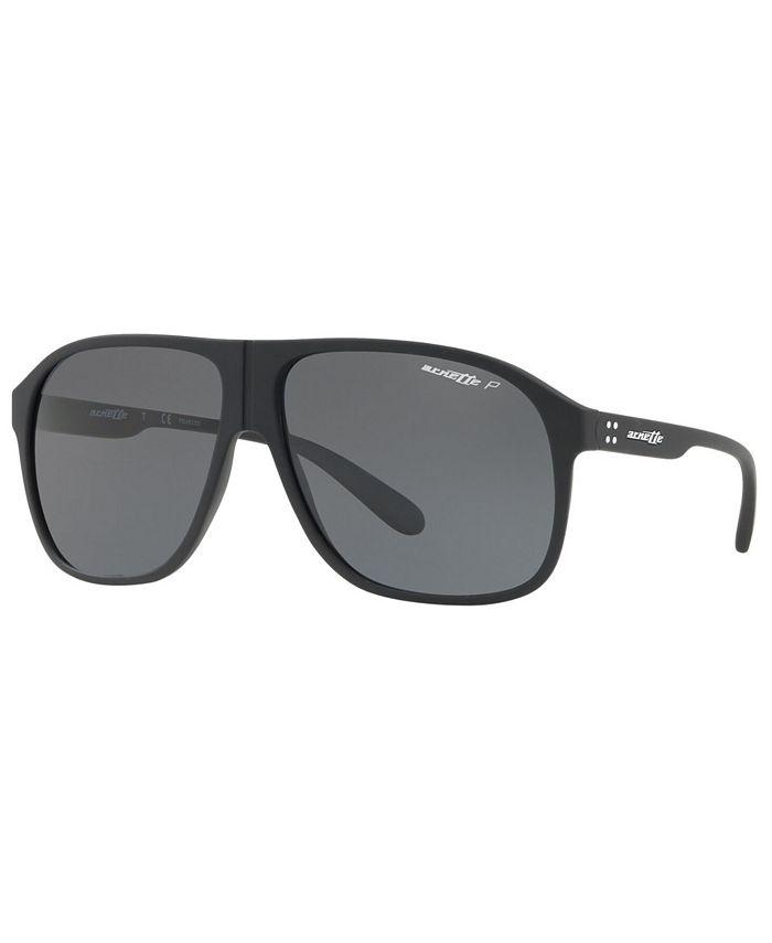 Arnette - Men's Polarized Sunglasses, AN4243