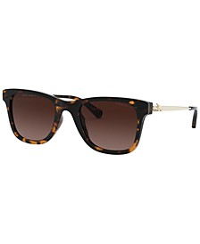 Women's Polarized Sunglasses, HC8279U