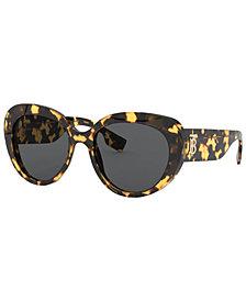 Burberry Women's Sunglasses, BE4298
