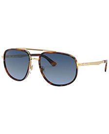 Men's Sunglasses, PO2465S
