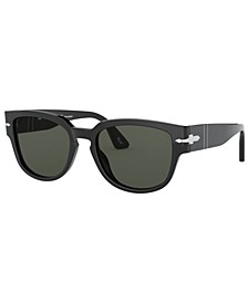 Men's Polarized Sunglasses, PO3231S